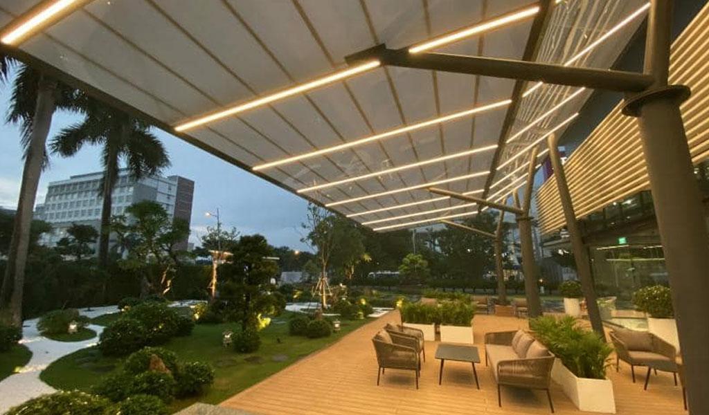 Trung tâm bán hàng Aio City Bình Tân